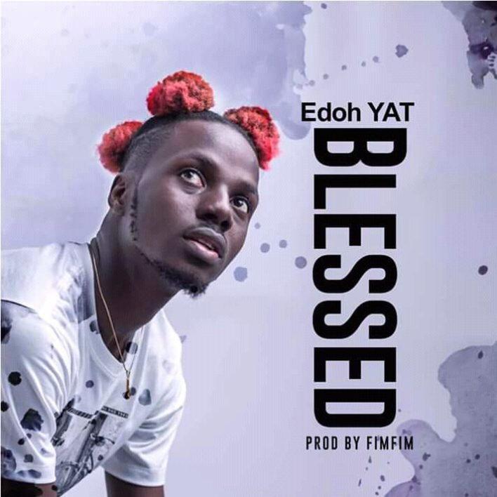 Edih YAT – Blessed (Prod. By FimFim)