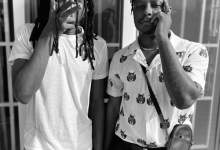 Photo of Kelvyn Boy trumpets an upcoming collaboration with Mugeez