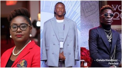 Photo of VGMA2020; Charterhouse undecided on the inclusion of Stonebwoy and Shatta Wale
