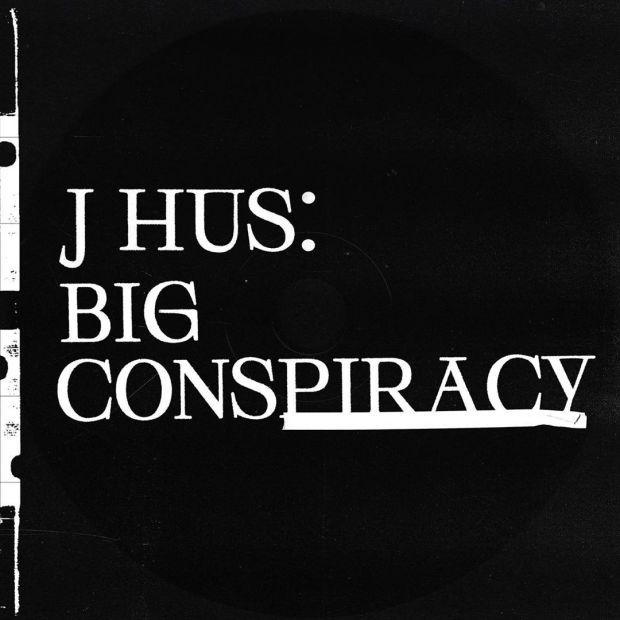 J Hus – Big Conspiracy (Full Album)