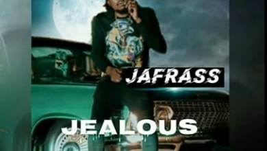 Photo of Jafrass – Jealous