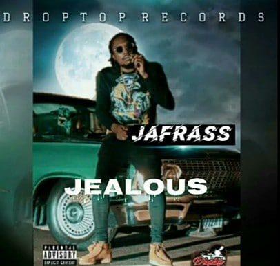 Jafrass – Jealous