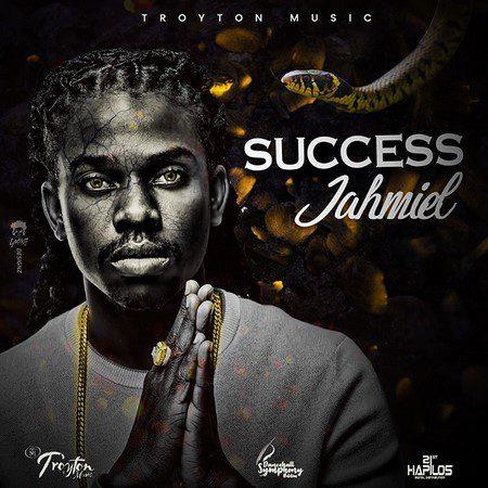 Jahmiel – Success Scary