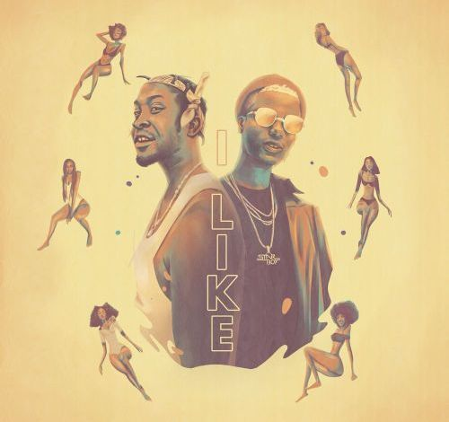 Photo of Kojo Funds – I Like Ft. Wizkid (Instrumental)