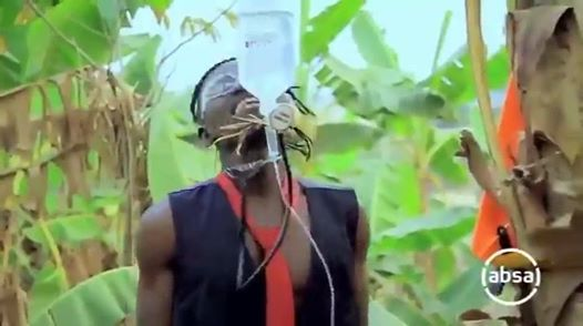 Trouble Looms As Barclays Bank Denies Commissioning Lilwin For 'Attaa Adwoa' Video