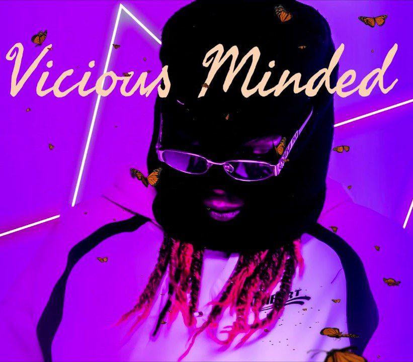 ThreeThree – Vicious Minded (Prod. By Kronnik)