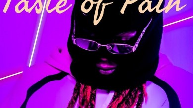 Photo of ThreeThree – Taste of Pain (Prod. By Kronnik)