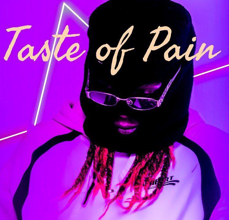 ThreeThree – Taste of Pain (Prod. By Kronnik)