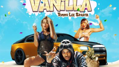 Photo of Tommy Lee Sparta – Vanilla (Prod. By Skybad MusiQ)