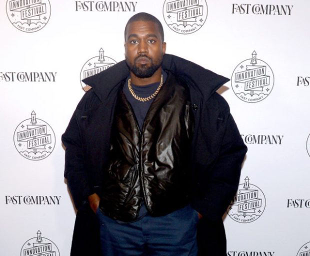 Kanye West's New Evangelical BFF Is Leading A Gay Cure March