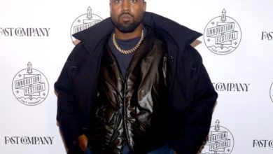 Photo of Kanye West's New Evangelical BFF Is Leading A Gay Cure March