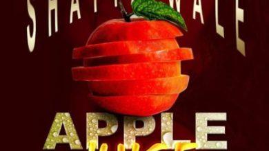 Photo of Shatta Wale – Apple Juice (Prod. By Kims Media)