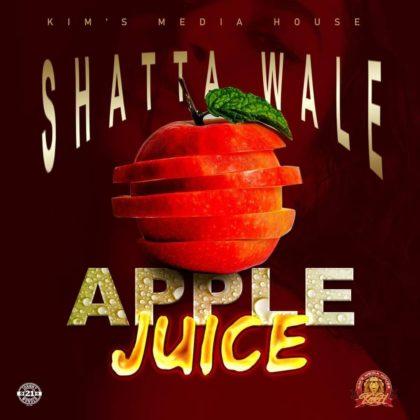 Shatta Wale – Apple Juice (Prod. By Kims Media)
