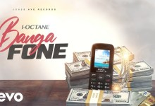 Photo of I-Octane – Banga Fone