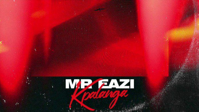 Mr Eazi – Kpalanga