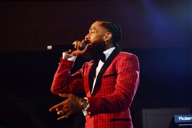 GRAMMYs To Pay Tribute to Nipsey Hussle This Month