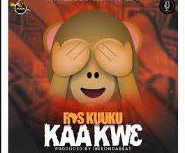 Photo of Ras Kuuku – KaaKwɛ (Prod. by IbeeOnDaBeatz)
