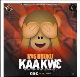 Ras Kuuku – KaaKwɛ (Prod. by Ibee Beatz)