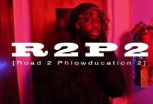 Photo of Official Video: TeePhlow – Road to Phlowducation 2