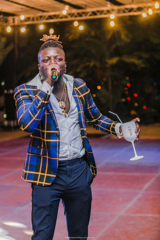 Pope Skinny releases explosive secrets about Shatta Wale, vows never to work with him again