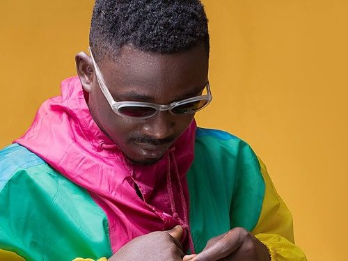 Singing about Jesus doesn't gurantee you heaven – Ghanaian Rapper