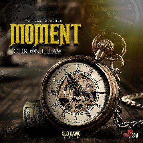 Chronic law – Moment (Prod. By Wap Dem Records)