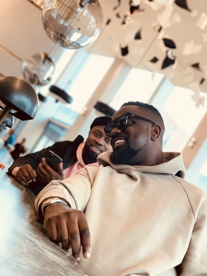 """'Stop that branding nonsense' and join me solve the problems in the music industry"""" – Shatta Wale throws shots at Sarkodie"""