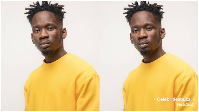 I suggest you promote your music on porn sites; they are the best – Mr Eazi advises musicians