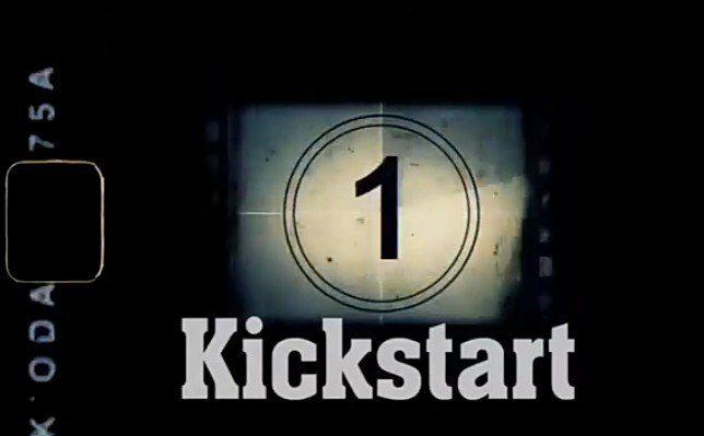 Lyrical Joe – Kickstart (Prod. by Phredxter)