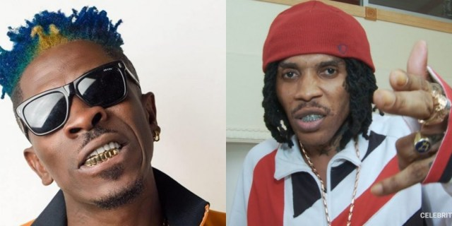 Vybz Kartel requests to remix Shatta Wale's 'Top Speed' song