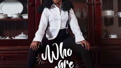 Photo of Mzvee – Who Are You (Prod By MOG Beatz)