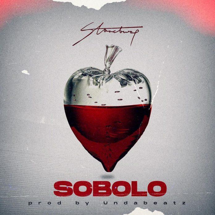 StoneBwoy – Sobolo (Prod. By UndaBeat)