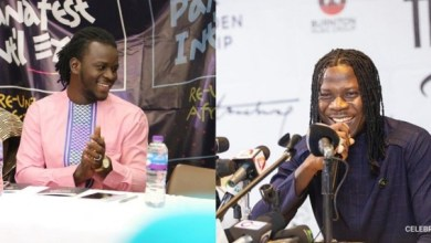 Photo of 'Henceforth nobody should compare me to Stonebwoy because I'm better than him' – Jupitar
