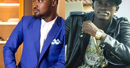 Your Evil Plans Will Kill You – Funny Face Blasts Lilwin