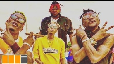 Photo of Official Video: Shatta Wale & Militants – Chacha