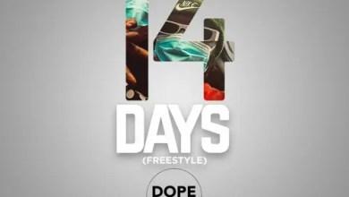 Photo of Dopenation – 14 Days (Freestyle)