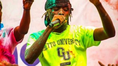 Photo of Kofi Mole – Mole Mondays (Ep 1)