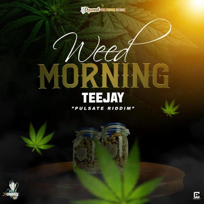 TeeJay – Weed Morning (Pulsate Riddim)