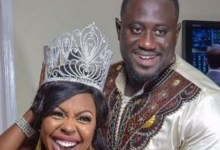 Photo of Court orders arrest of former husband of Afia Schwarzenegger
