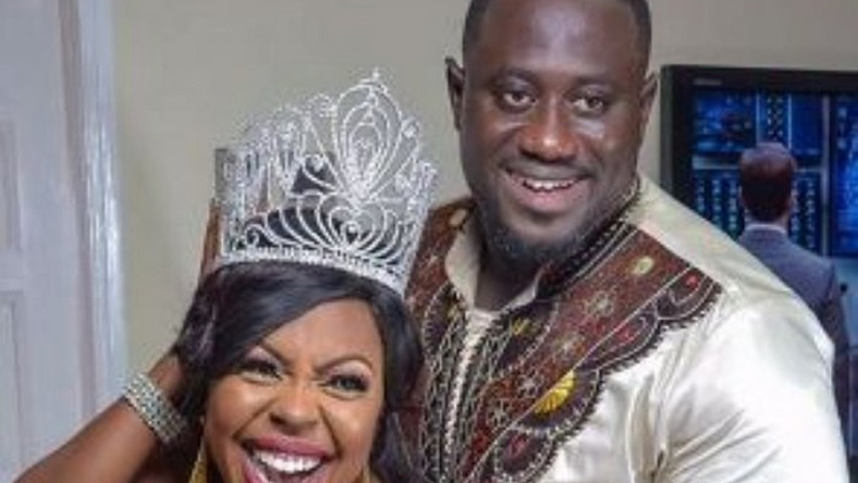 Court orders arrest of former husband of Afia Schwarzenegger
