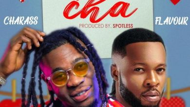 Photo of Charass – Cha Cha Ft Flavour (Prod. By Spotless)