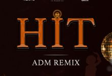 Photo of Krizbeatz – Hit (ADM Remix) Ft Tekno & Teni