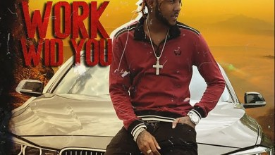 Photo of Vershon – Work Wid You (Prod. by Lee Milla Productions)