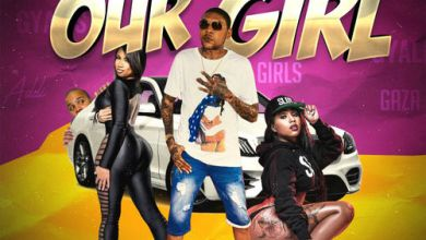 Photo of Vybz Kartel – Our Girl (Prod. By Droptop Records)