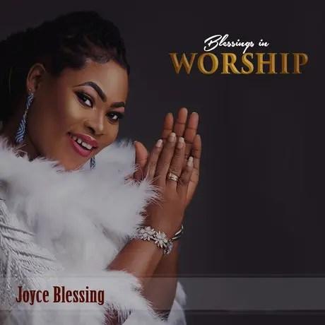 Joyce Blessing – Ahene Mu Hene