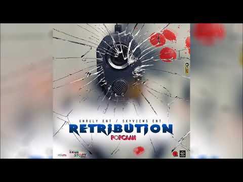 Popcaan - Retribution