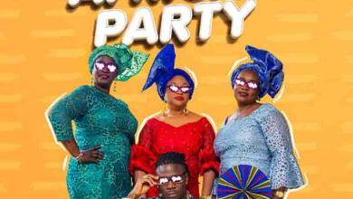 Photo of Stonebwoy – African Party (Prod. By Streetbeatz)
