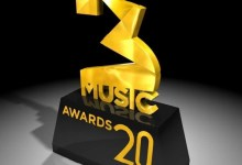 Photo of 3Music Awards goes virtual on April 24, 2020