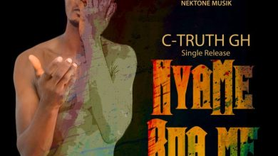Photo of C-Truth GH – Nyame Boa Me ( Prod. By Frimpee)