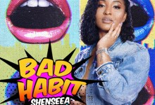 Photo of Shenseea – Bad Habit (Prod. by Romeich Entertainment)